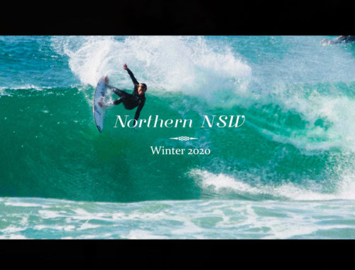 BYRON BAY || Surfing Northern NSW