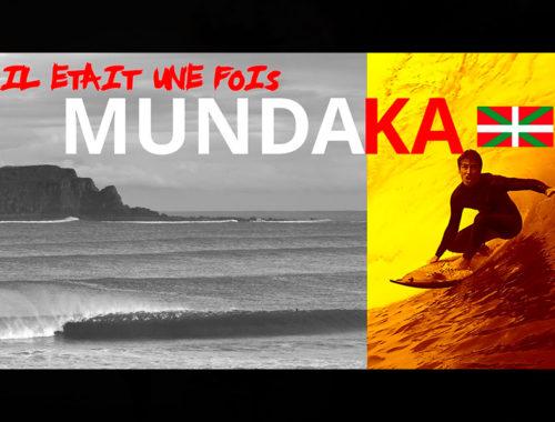 La izquierda de Mundaka resuena más allá del pequeño puerto pesquero vasco que le da su nombre
