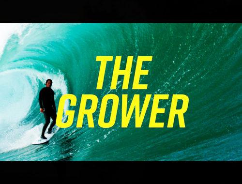 NIC VON RUPP | THE GROWER
