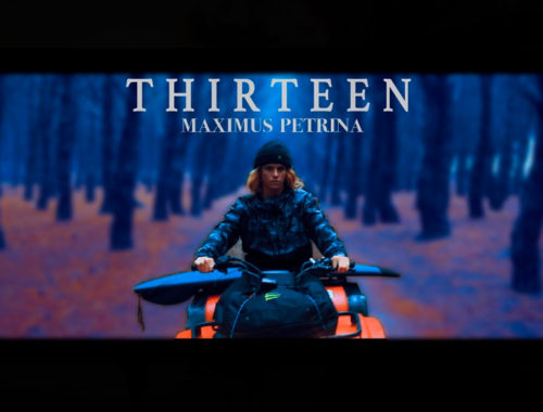 THIRTEEN | MAXIMUS PETRINA