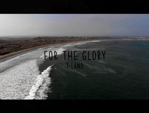 SEBASTIAN CORREA | FOR THE GLORY EN T-LAND