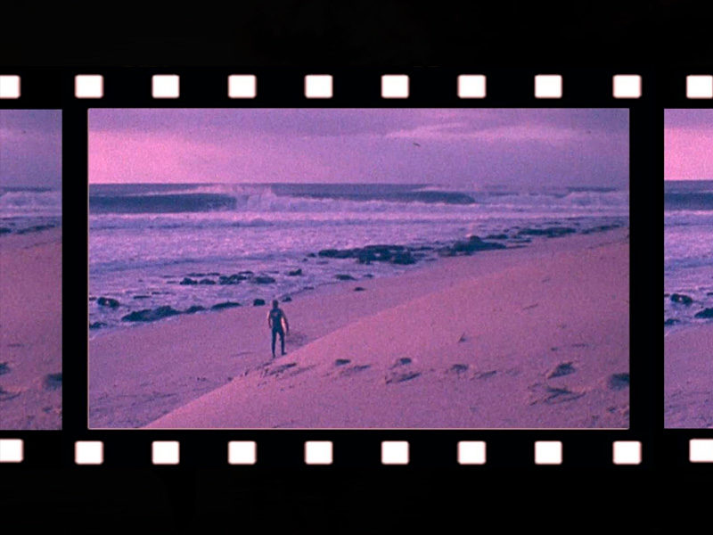 UNSEEN | MAGIC J-BAY CIRCA 1977