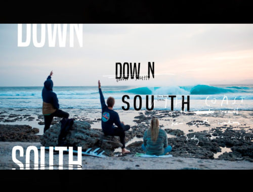Down South Billabong Adventure-Division